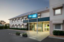 ibis Budget Canberra, 15 Tay Street, Watson, 2602, 坎培拉