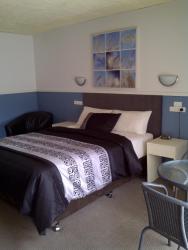 Zero Inn Motel, 31 Nelson Street, 3418, Nhill