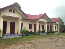 Huay Khoum Kham Resort, Thai-Lao Friendship road, 13 South Road, 01000, Ban Doung