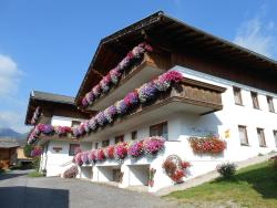 Haus Gatterer, Dorf 82, 9942, Obertilliach