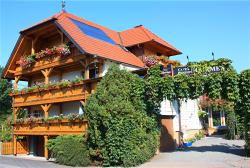 Cafe & Pension Carmen, Rosenthal 2, 98596, Trusetal