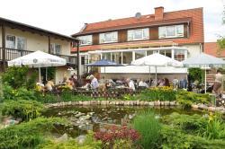 Lindengarten, Dorfstr.33, 16831, Kleinzerlang