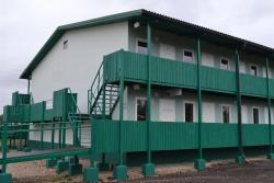 Green Motell, Kiisa tee 1, Kiisa küla, Sauga vald, 85002, Sauga