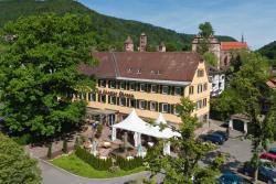 Hotel Kloster Hirsau, Wildbader Str. 2, 75365, Calw