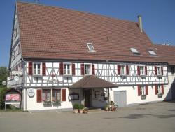 Steakhouse Hotel Route 27, Tübingerstrasse 10, 72131, Ofterdingen