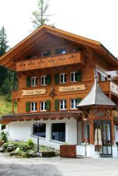 Griesalp Hotels, Griesalp 5, 3723, Kiental
