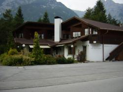 Landhaus Solaris, Föhrenwald 35, 6105, Leutasch