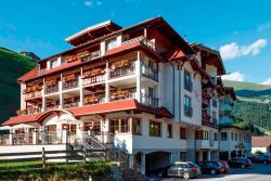 Hotel Tirolerhof, Lanersbach 335, 6293, Tux