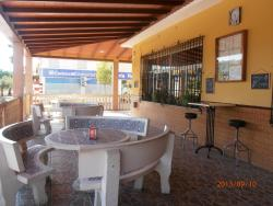 Hostal Restaurante Las Rejas, Herreros 3, 29300, Archidona