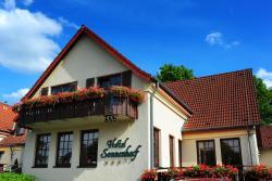 Hotel Restaurant Sonnenhof, Kölner Straße 33, 57635, Weyerbusch