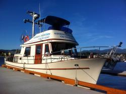 Oracle Boat House, 2900 Harbour Road, V9Y 7X2, Port Alberni