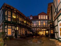 Hotel Am Grudenberg, Grudenberg 10, 38820, Halberstadt
