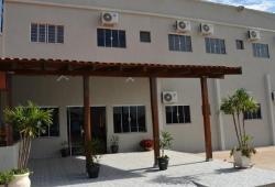 Hotel Água Branca, Avenida Caetano Munhoz da Rocha, 540 BR 369 Km 129/130, 86210-000, Jataìzinho