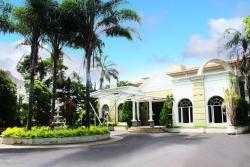 Hotel Pousada Dona Beja, Av. Ministro Olavo Drummond,45, 38180-129, Araxá