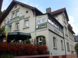 Gasthof Drei Linden, Kolonnadenweg 1, 95460, Bad Berneck im Fichtelgebirge