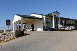 Best Western Floresville Inn, 1720 10th Street, 78114, Floresville