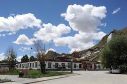Wanrun International Resort Hotel in Tibet, Xigaze Pedestrian Street, 857000, Shigatse