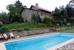 Casa de Sixto, Sas, 44, 15314, Paderne