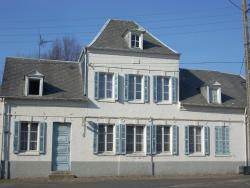 La Placette, 30 grande Rue, 80130, Béthencourt-sur-Mer