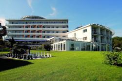 Wildpark Hotel, Kurallee 2, 56470, Bad Marienberg
