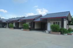 Chabakaew Resort, 29/19 Moo2, Soi Tessabal 24, Saeng Chooto Road, Tumbol Tha Maka, Amphur Tha Maka, Kanchanaburi, 71120, Ban Nong Ya Plong