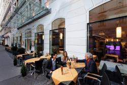 Hotel Post Wien, Fleischmarkt 24, 1010, ウィーン