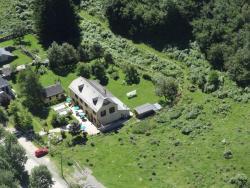 Auberge des Cascades, Artigues, 65710, La Mongie