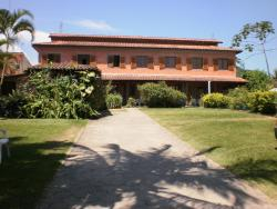 Condominio Sol e Cia, Rua Luiz Lyria Martinez, 710, 11662-550, Caraguatatuba