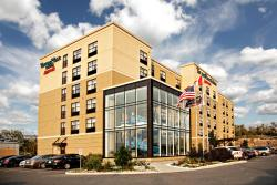 TownePlace Suites by Marriott Sudbury, 1710 The Kingsway, P3B 0E4, Sudbury