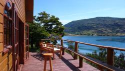 Terra Luna Lodge, 1,2 km de Pto Guadal camino a Chile Chico, 6000000, Puerto Guadal