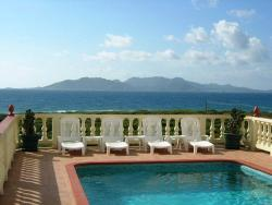 Ocean Terrace Condominiums, Anguila, BWI, The Valley