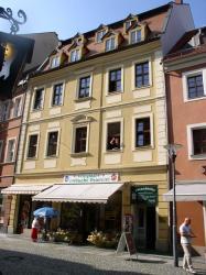 Gemächer Im Barock, Reichenstrasse 9, 02625, Bautzen