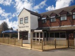 Beverley Inn & Hotel, 117 Thorne Road, Edenthorpe, DN3 2JE, Edenthorpe