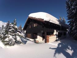 Chalet Heimberg, Oberbergstrasse 30, 7076, Parpan