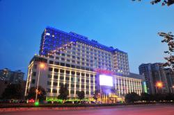 Jollies International Hotel, No.70 Yingbin Road, Xinhua Town, 510800, Huadu