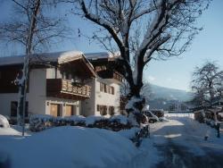 Pension Foidl, Bahnhofstraße 5, 6372, Oberndorf in Tirol