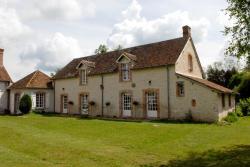 Domaine de la Gaucherie, La Gaucherie, 41320, Langon