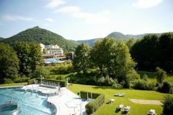 Hotel Graf Eberhard, Bei den Thermen 2, 72574, Bad Urach