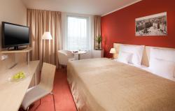 Clarion Congress Hotel Olomouc, Jeremenkova 36, 77900, Olomouc