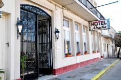 Hotel Abadia, San Martin 588, 2820, Gualeguaychú