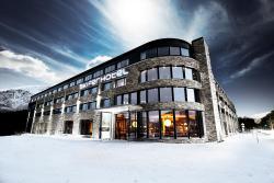 Rica Skifer Hotel, O. Skasliens Vei 9, 7340 Oppdal