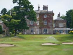 Shaw Hill Hotel Golf And Country Club, Preston Road, Whittle-Le-Woods, PR6 7PP, Chorley