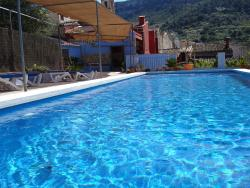 Casa Gallinera, Raval 24, 03788, Benissiva