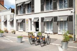 Hotel Victoria, 112-122 Rue de France, 77300, Fontainebleau