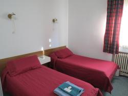 Hotel Oviedo, Libertad 746, 9400, Río Gallegos