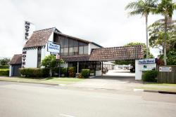 Pacific Motel, 51 Victoria Street, 2430, Taree