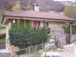 Casa Rural La Rectoral De Tuiza, Tuiza De Arriba, 33628, Tuiza de Arriba