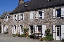 Cottage de Claids, 17, rue des Carrières, 50660, Orval