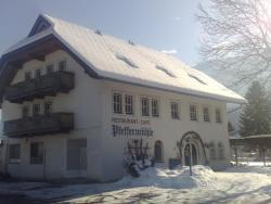 Apartment Pfeffermühle, Kötschach 331, 9640, Kötschach