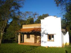 Cabañas Yatay Poñí, Ruta Nacional Nº 12 km 1389, 3316, Loreto